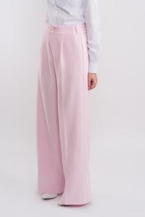 Calça Silhouette - Rosa