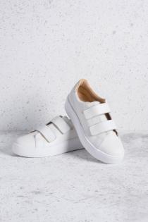 Tênis Style - Branco