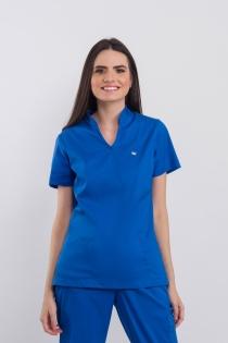 Scrub Original Feminino - Azul
