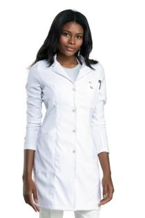 Jaleco Suit Feminino - Branco