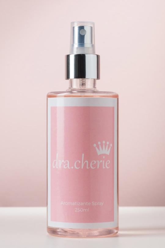 Aromatizante Spray - Dra. Cherie
