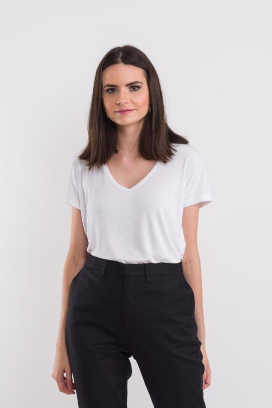Shirt - Branca