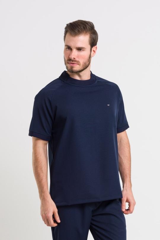 Scrub Impulse Masculino - Azul Marinho
