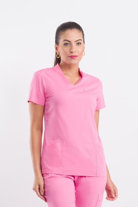 Scrub Original Feminino - New Pink