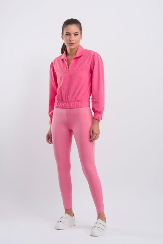 Sport Jacket Feminina - Rosa