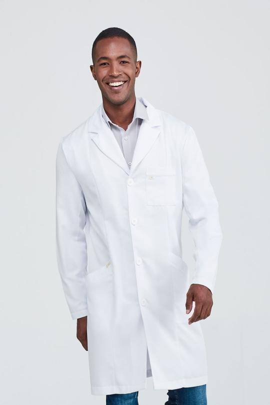 Jaleco Essential Masculino - Branco