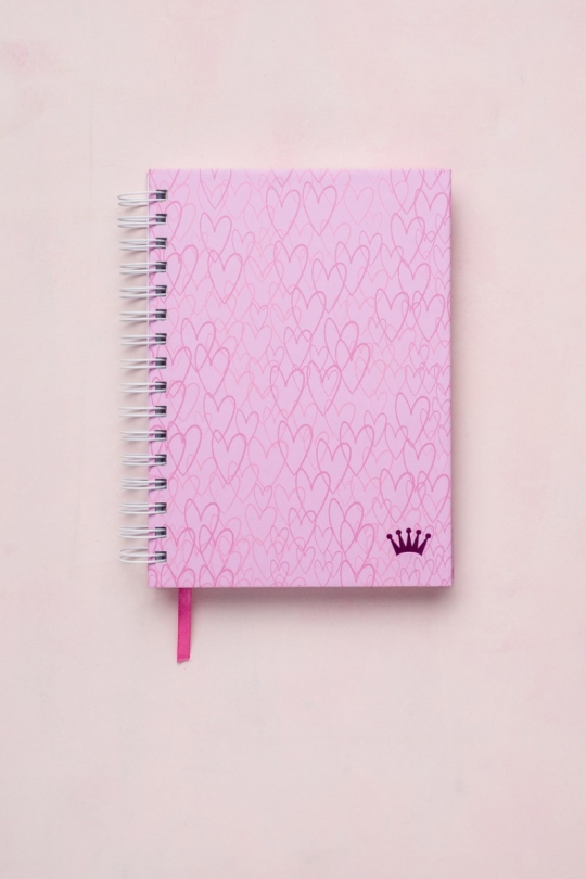 Planner About Love