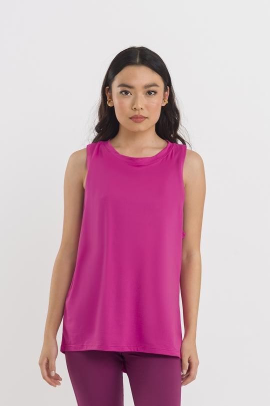 Soft-Shirt - Pitaya