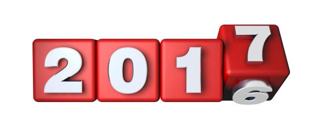 O que desejamos para vocês em 2017.