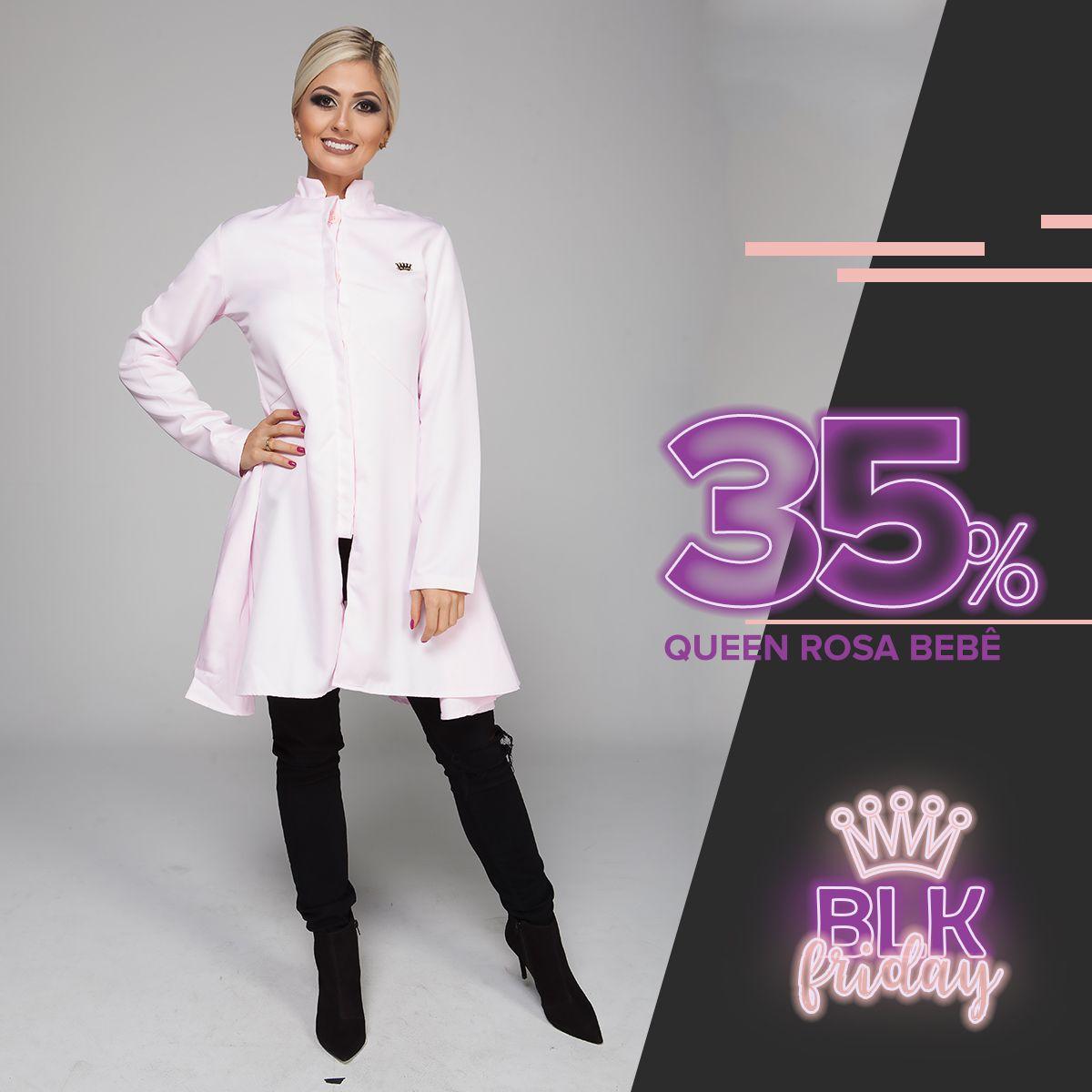 Queen Branco