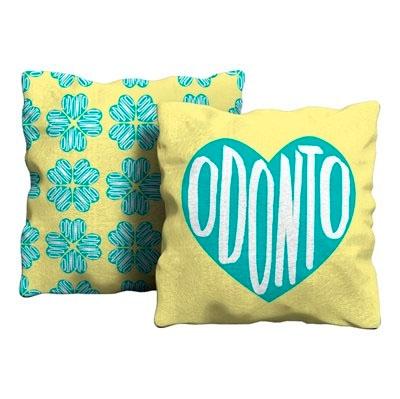 Almofada Love Odonto