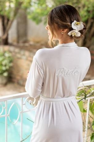 Robe Bride