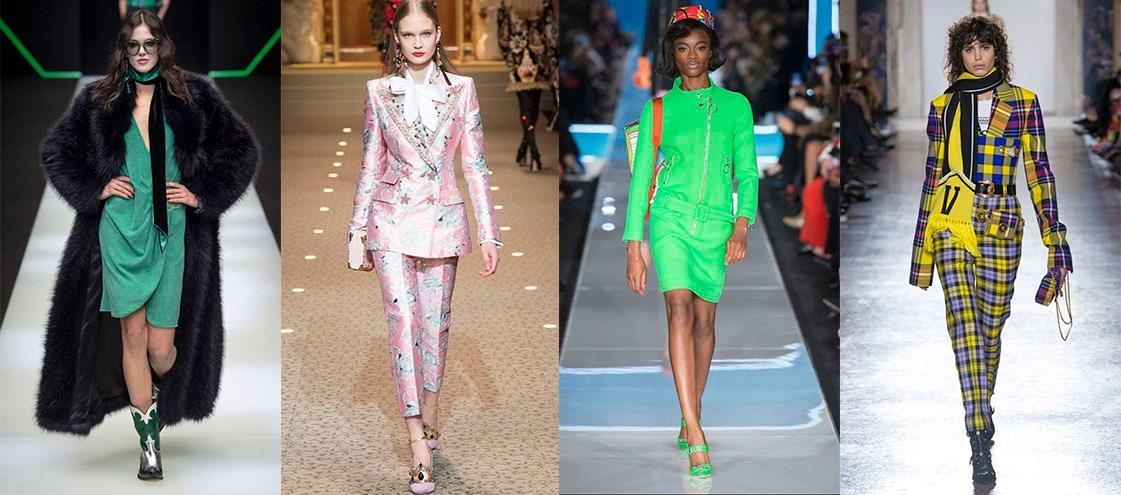 Semana de Moda de Milão 2018