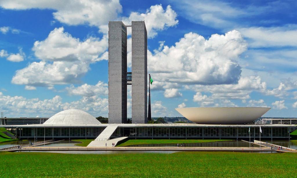 Congresso de Brasília