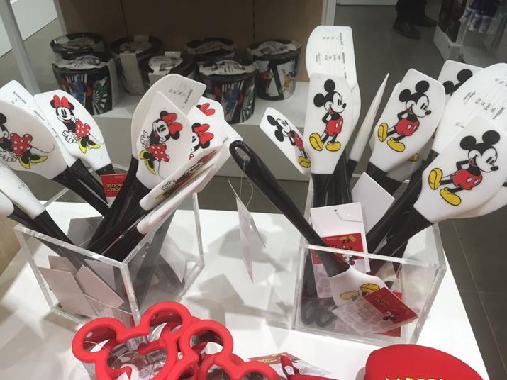 Coleção Disney da Camicado