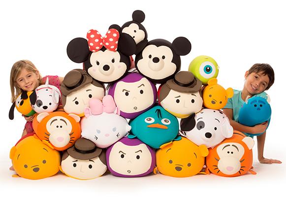 Coleção Disney da FOM