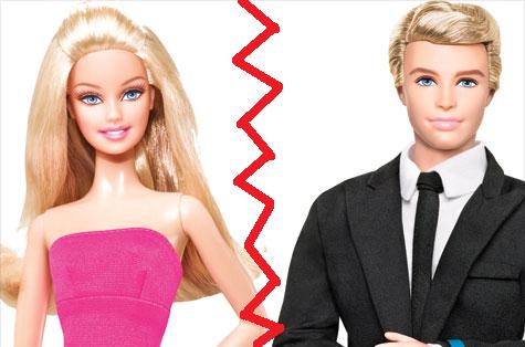 Barbie Divorciada