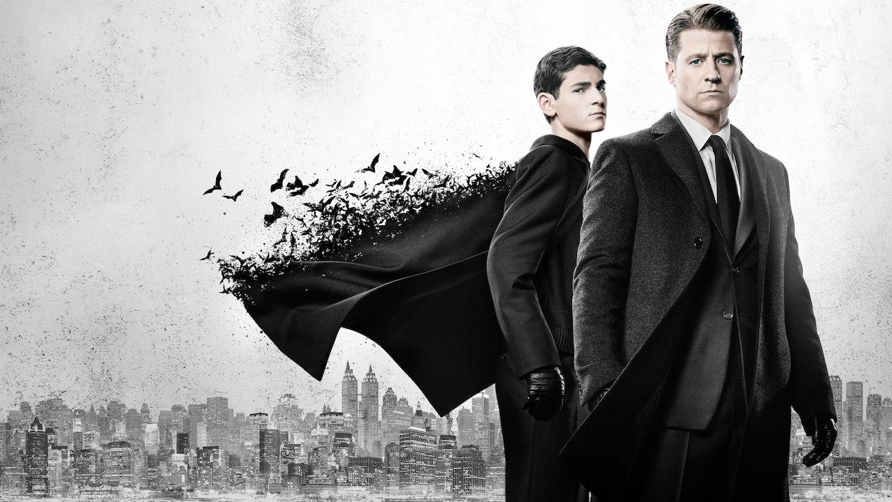 Gotham, quarta temporada