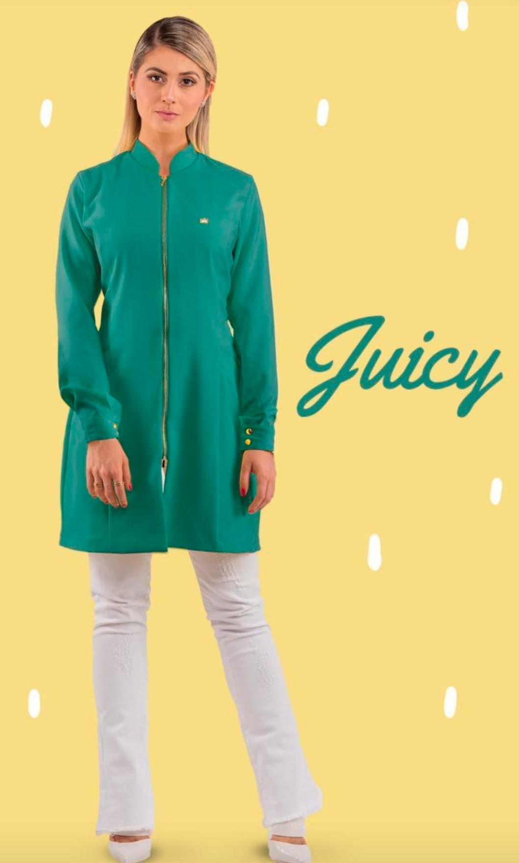 Juicy Verde-Menta