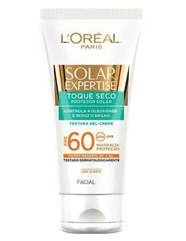 Solar Expertise, L'Oreal