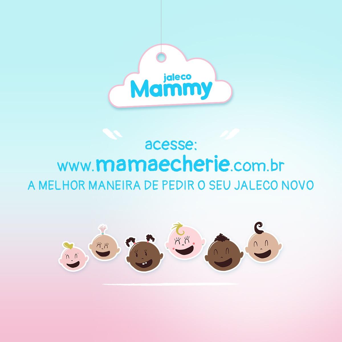 Site jaleco Mammy