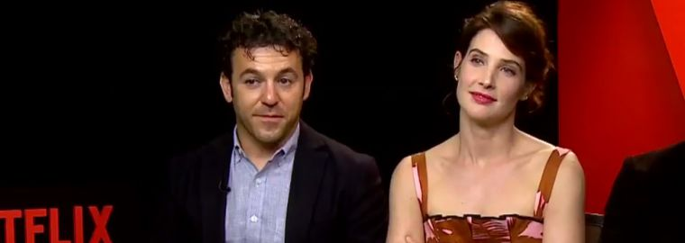 Max e Lisa