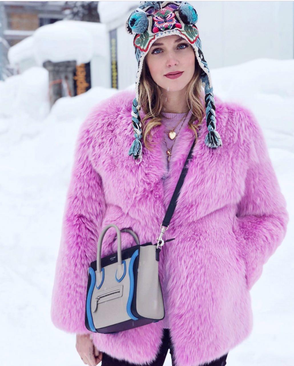 Casaco Pink