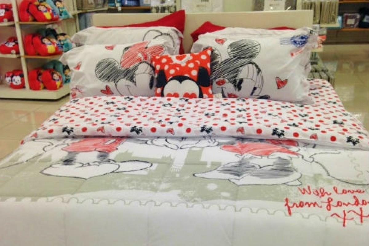 Riachuelo + Mickey