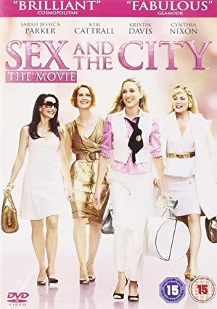 Sex and the City, o filme