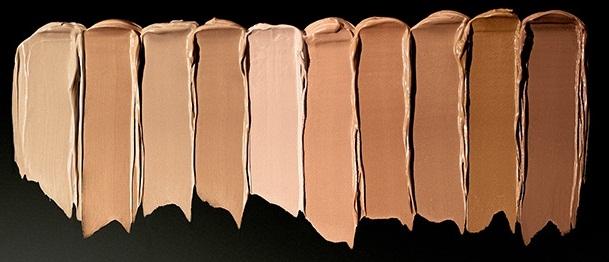O contorno ideal para cada formato de rosto.