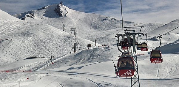 Vale Nevado